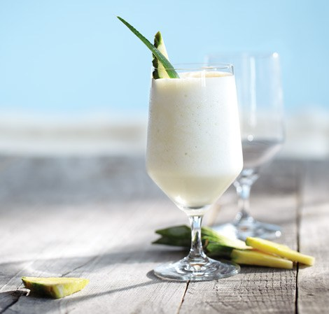 Piña Colada | The Blender