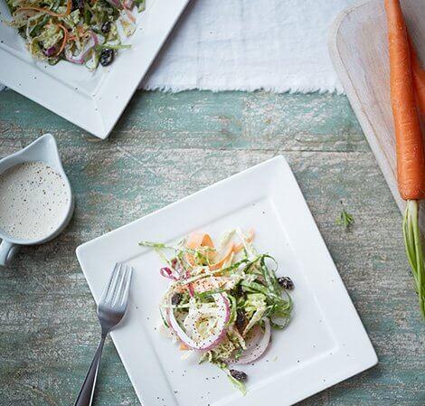 coleslaw-salaatti