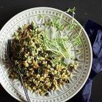 sitrus-ohrasalaatti
