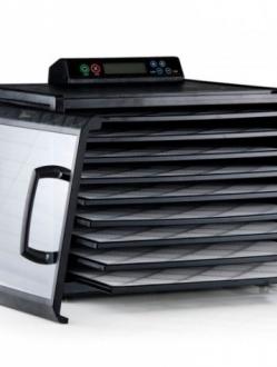 Excalibur Dehydrator, 9 hyllyä, digitaalinen näyttö