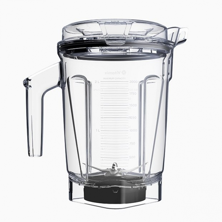 Ascent 2300i/2500i/3500i | Vitamix