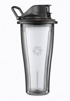 Ascent kannu/pullo (ilman teräosaa)