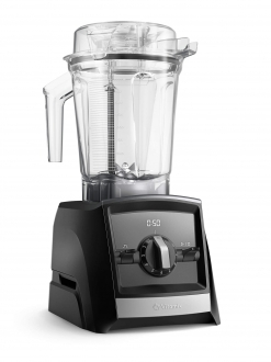 Vitamix Ascent 2300i – Musta