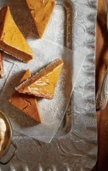Pumpkin Pie -palaset