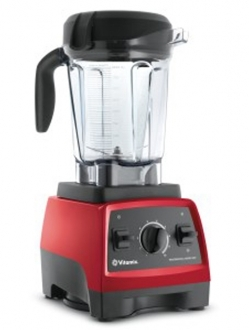 Vitamix Pro 300 – Punainen