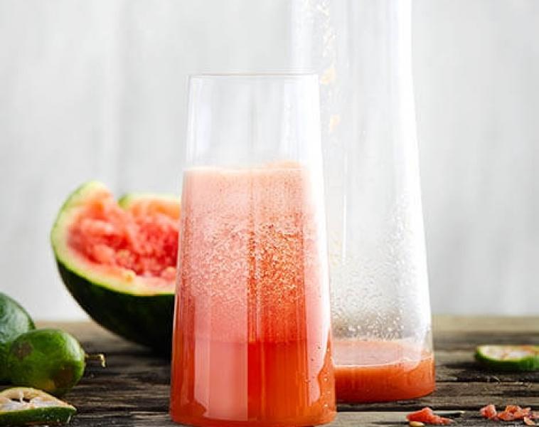 Vattenmelon Aqua Fresca