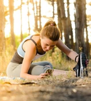 Vinkkejä juoksusta palautumiseen ja reseptejä kokeiltavaksi