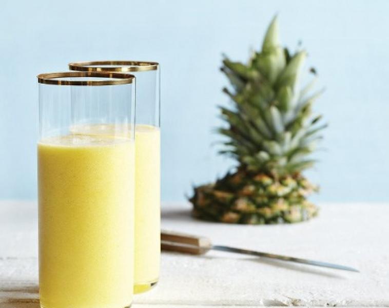 Ananasjuice